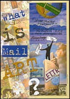 WHAT IS MAIL ART 2005